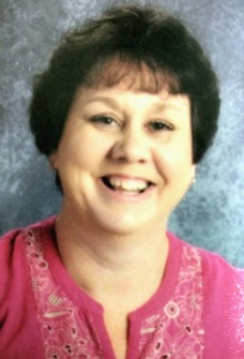 SSPP Preschool Teacher Mrs Plocher