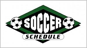 Soccer-Schedule