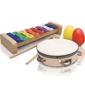 SSPP Preschool Music