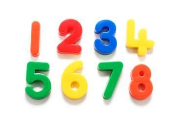 SSPP Preschool Math